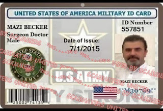 ScamHaters United Ltd: FAKE PASSPORTS, DRIVERS LICENCE AND