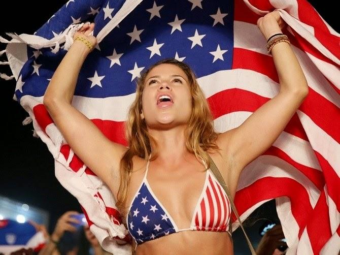 Bold American Fans
