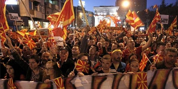 Η ΠΓΔΜ θα διαλυθεί, αυτό όμως πρέπει να γίνει υπό έλεγχο του ΝΑΤΟ