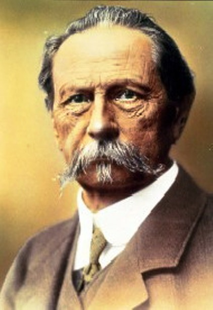 Who Invented The Automobile >> Karl Benz