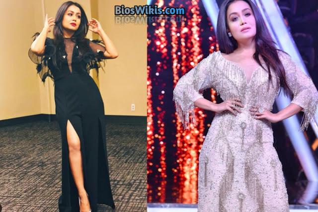 Neha Kakkar Biography, Age, Height, Weight, Wiki, Boyfriend, Family, Images More