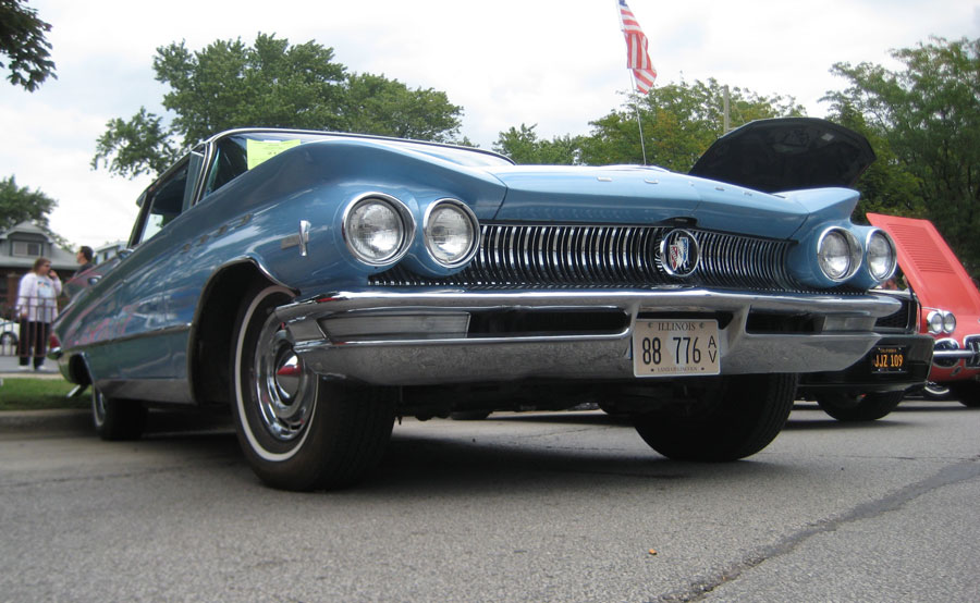1960 Buick Electra Primierauto