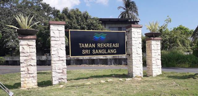 Taman Rekreasi Sri Sanglang