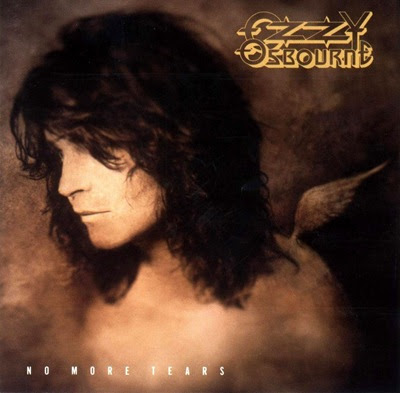 tune of the day ozzy osbourne no more tears. Black Bedroom Furniture Sets. Home Design Ideas