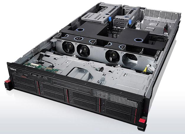 Think Server RD450