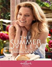 pelicula Summer Villa (Un verano para recordar) (2016)