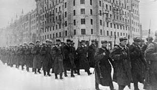 Uni Soviet Invasi Finlandia