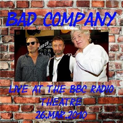 Excerpts From The Five Bridges Suite - BBC Radio 1's ...