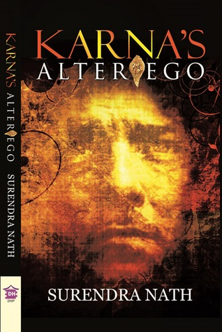 Book Review: Karna's Alter Ego