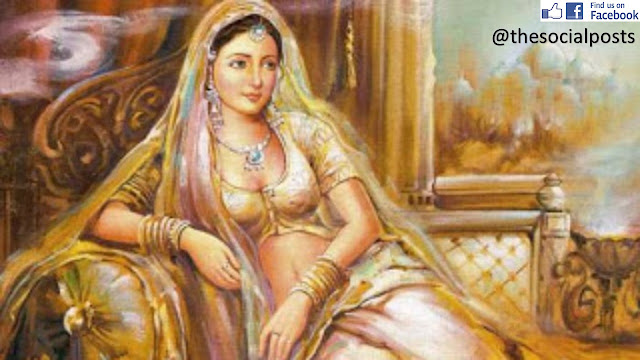 Story of Rani Padmavati