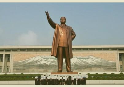 10 Alasan Kenapa Orang Ngeri Dengan Kehidupan Warga Korea Utara