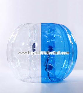 Bolas para divertirse, Buy Bubble Football