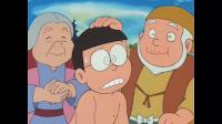 Doraemon The Movie (1981): Boku, Momotarou no Nanna no Sa