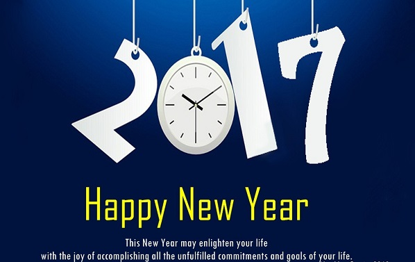 Happy New Year 2017 Wishes Messages In Gujarati