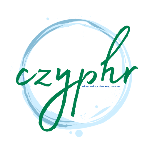 CZYPHR: She who dares, wins! | Beauty, Lifestyle and Events