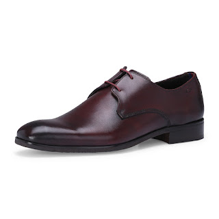 Handcrafted Formal Footwear Essentials from Bata