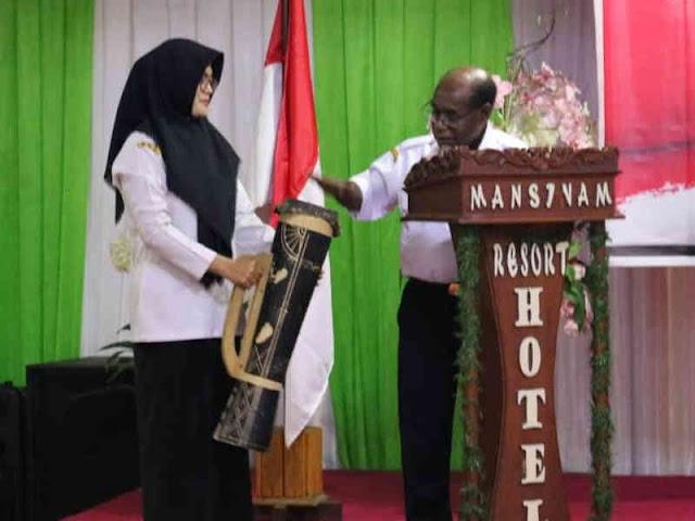 Komite Integritas Papua Barat jadi Upaya Pembangunan dan Pencegahan Korupsi