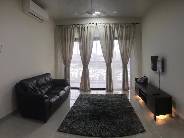 Homestay Selesa dan Cantik di TAMARA, Putrajaya