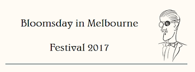 http://www.bloomsdayinmelbourne.org.au/
