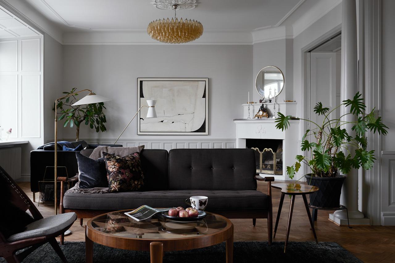 color outside the lines book review the kinfolk home. Black Bedroom Furniture Sets. Home Design Ideas