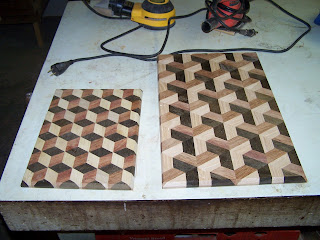 My Grandfathers Lathe 3d Patterns In Wood Working