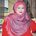 Farisha Irwayu jatuh cinta dengan dunia seni