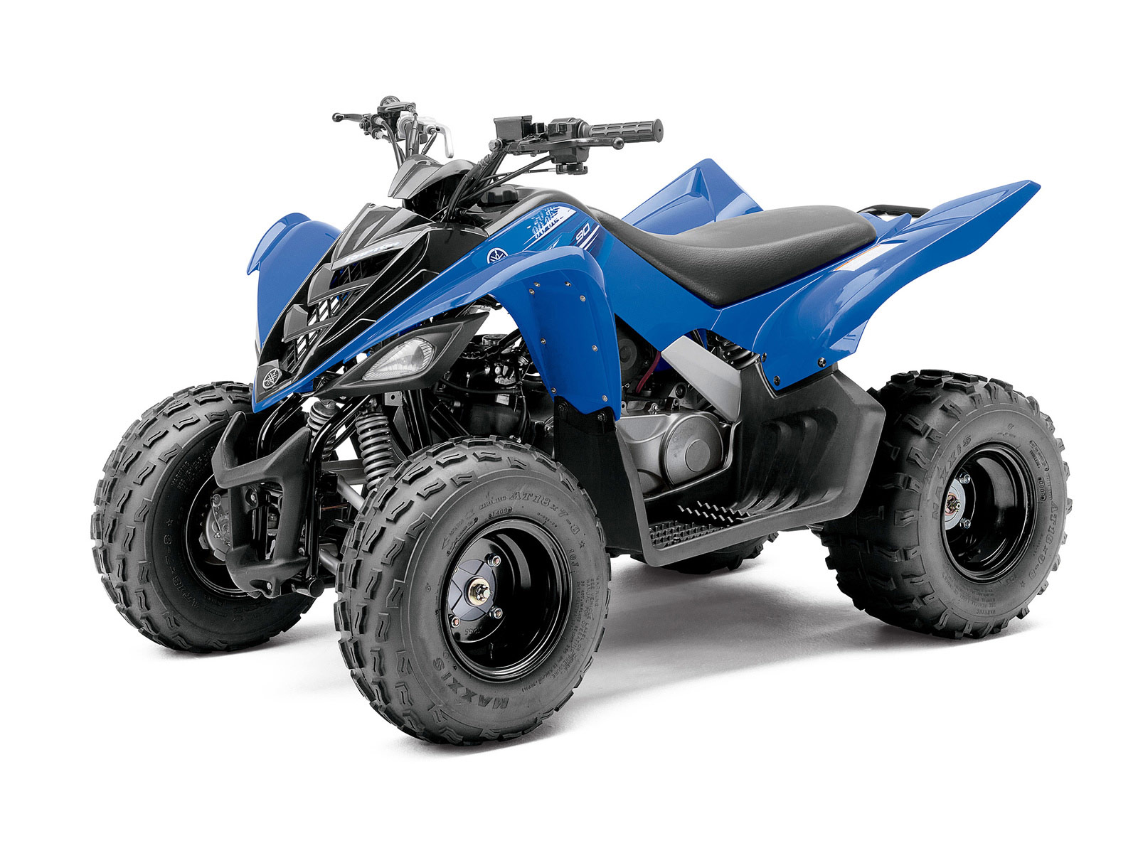 2012 YAMAHA Raptor 90 Insurance Information, atv pictures