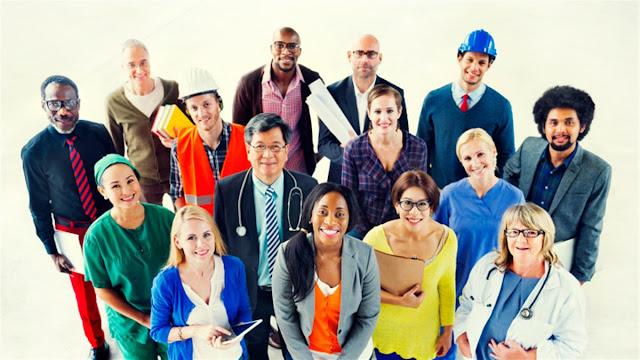 مجموعة وظائف في شركات كبيرة وبمرتبات كويسة جداً