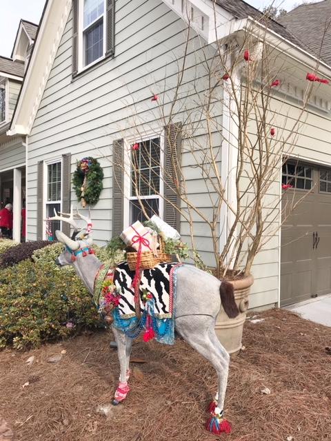 Norcross Tour of Homes - Christmas