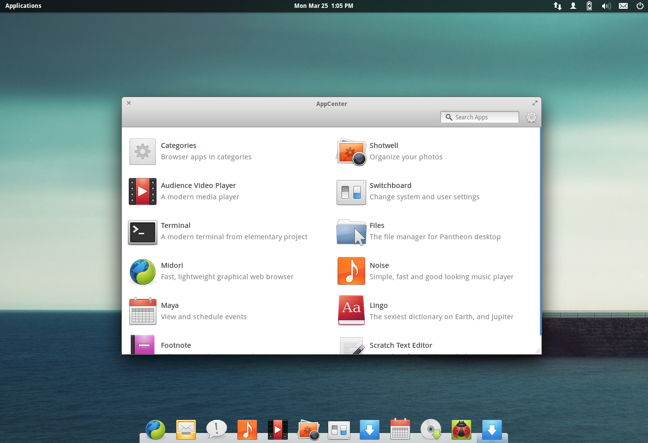 Elementary Os Gets Its Own Appcenter Web Upd8 Ubuntu Linux Blog