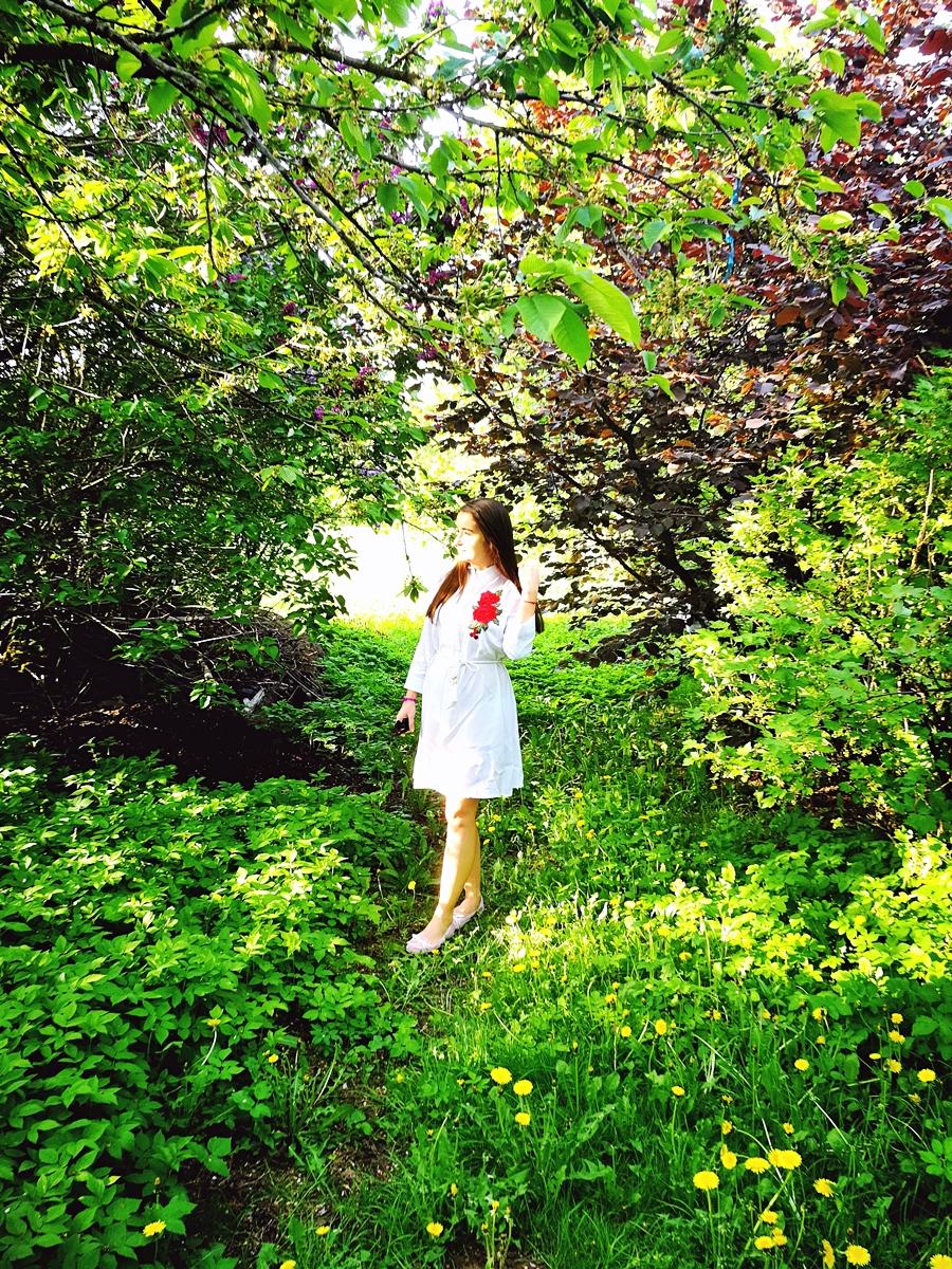 Wiosna chodzi w sukienkach! ♥