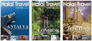 Lombok Masuk Nominasi Wisata Halal Terbaik di Dunia