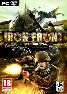 Iron Front: Liberation 1944 Full Version Games Free Download For PC
