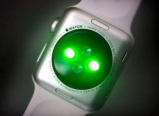 Что умеют умные часы Apple Watch