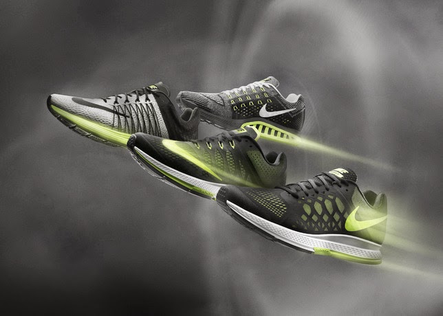 c73650828975d Penonton  ENGINEERED FOR SPEED  NIKE ZOOM AIR RUNNING COLLECTION
