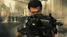 Call of duty black ops 2 weapons