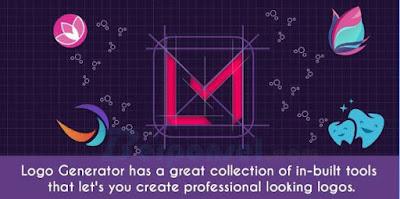 cara membuat logo dengan aplikasi android