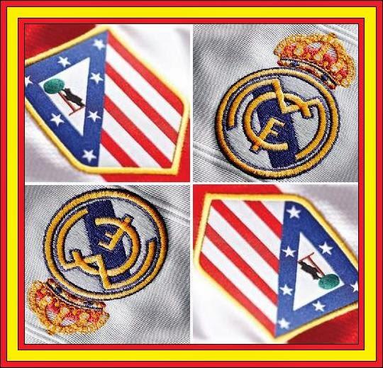 Real Madrid - Atlético de Madrid - Final de la Champions League - Final española - Final madrileña - Álvaro García - el troblogdita - Madrid Capital del Fútbol
