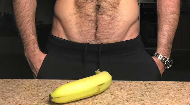 Higiene intima masculina