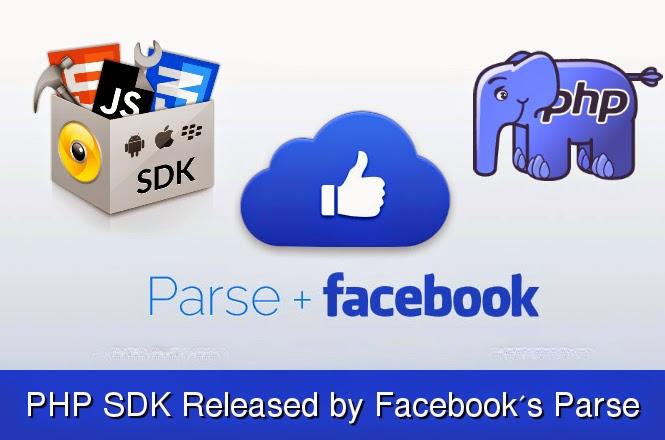 PHP SDK Parse