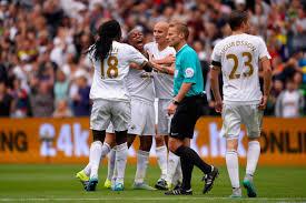 Swansea City Vs Newcastle United Live stream 10/9/2017 English Premier League