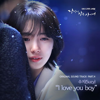Lyric : Suzy - I Love You Boy (OST. While You Were Sleeping)