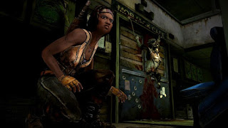 The Walking Dead Michonne MOD APK 1.1.1+DATA