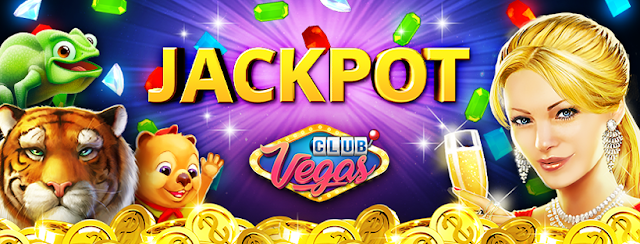 Club Vegas Free Coins