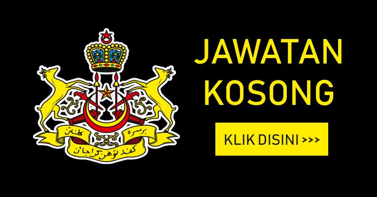 Jawatan Kosong di Negeri Kelantan