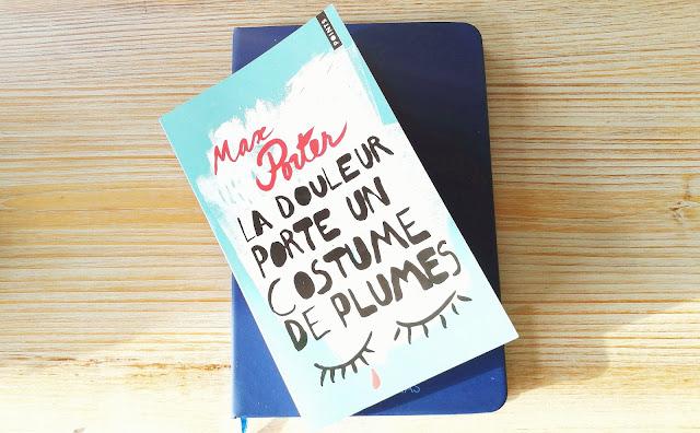 max porter
