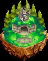 Santuario de Cría nivel 1