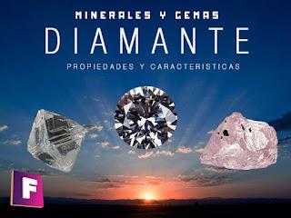 diamante propiedades y caracteristicas | aplicaciones del diamante
