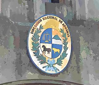 Comando da Armada, ao Lado do Mercado Del Puerto, Montevidéu