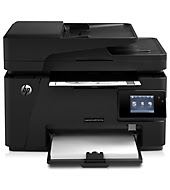 Download HP LaserJet Pro MFP M127fw Drivers